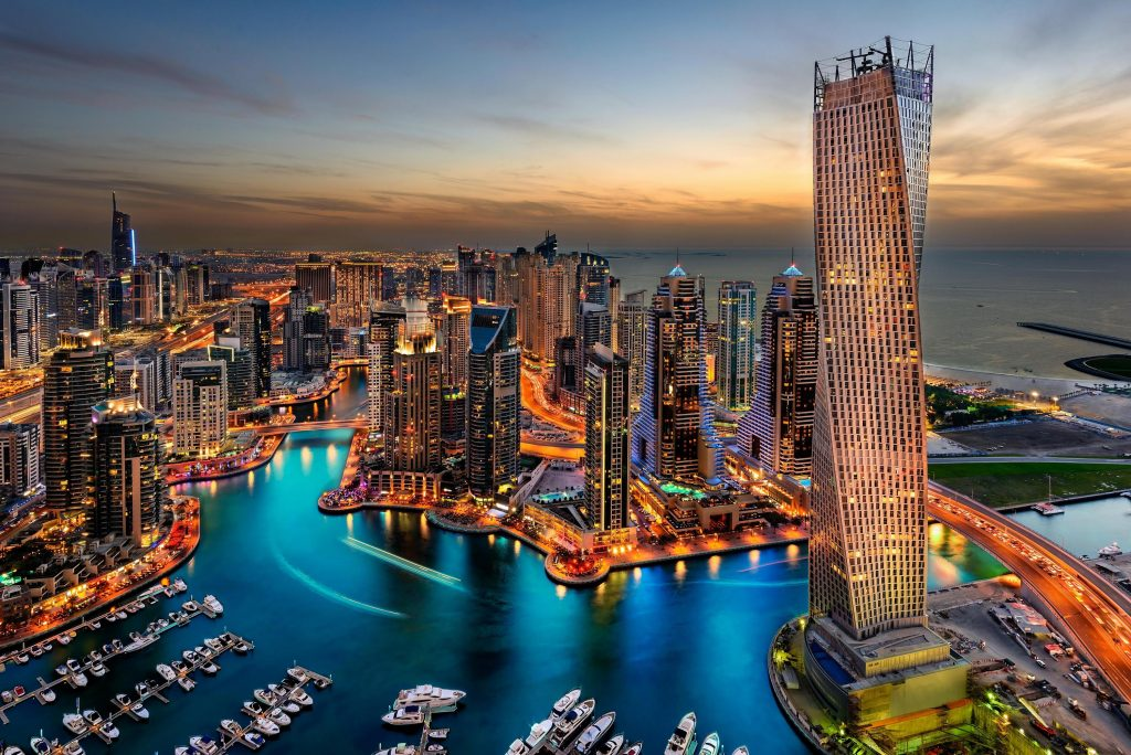Madagascar Tour Package From Dubai